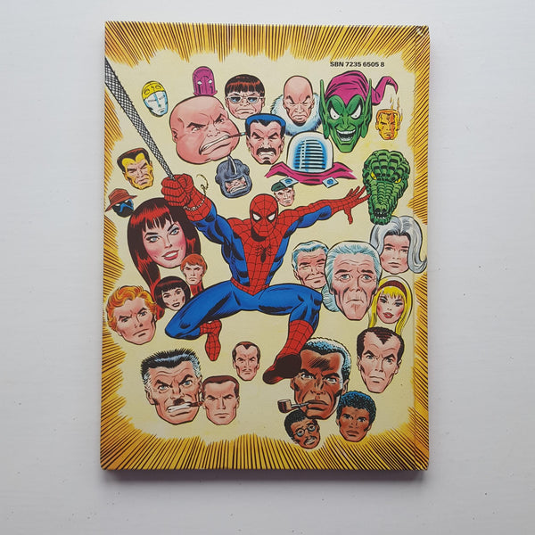 Spider-Man Annual 1979 by Stan Lee