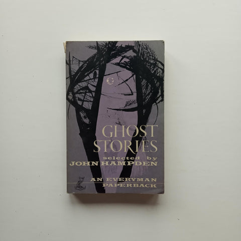 Ghost Stories by John Hampden (ed)