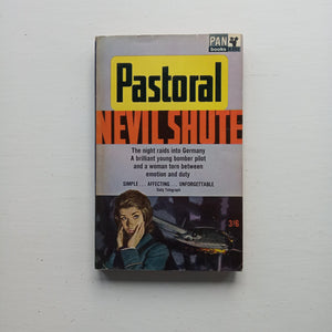 Pastoral by Nevil Shute