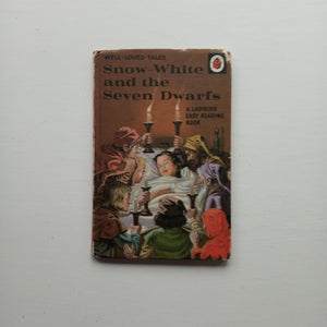 Snow White and the Seven Dwarves by Vera Southgate