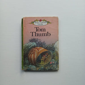 Tom Thumb by Vernon Mills
