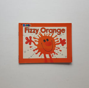 Fizzy Orange by Uncredited