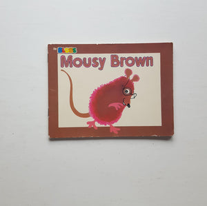Mousy Brown by Uncredited
