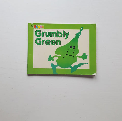 Grumbly Green by Uncredited