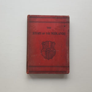 The Story of the Midlands by Uncredited