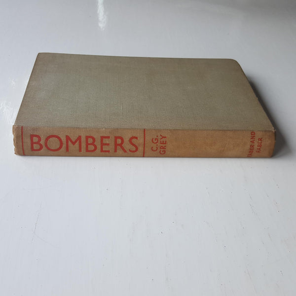 Bombers by C.G. Grey
