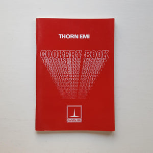 Thorn EMI Cookery Book by Uncredited