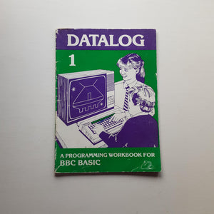Datalog 1 by Roger Porkess et al