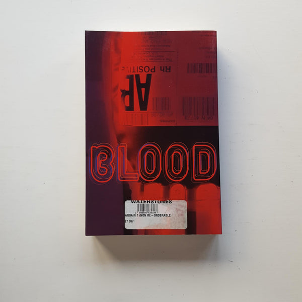 Blood by Douglas Starr