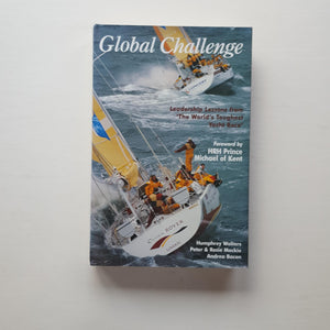 Global Challenge by Humphrey Walters et al