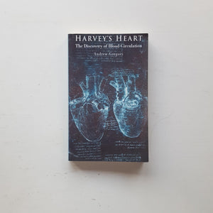 Harvey's Heart by Andrew Gregory