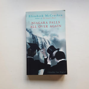 Niagra Falls All Over Again by Elizabeth McCracken