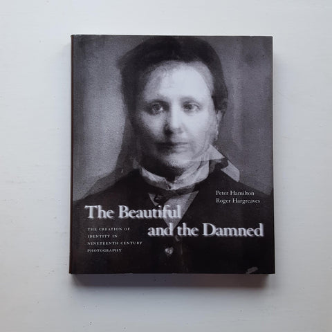 The Beautiful and the Damned by Peter Hamilton and Roger Hargreaves