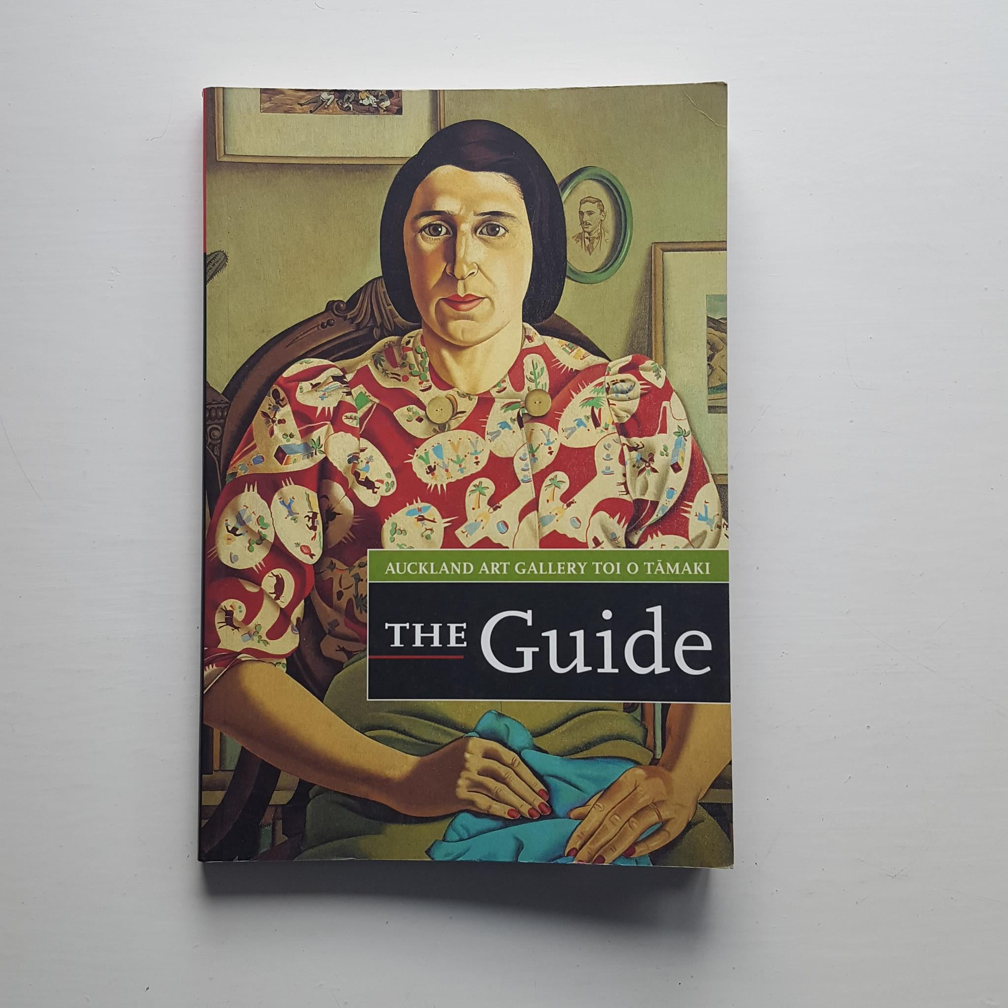 Auckland Art Gallery Toi O Tamaki: The Guide by Auckland Art Gallery