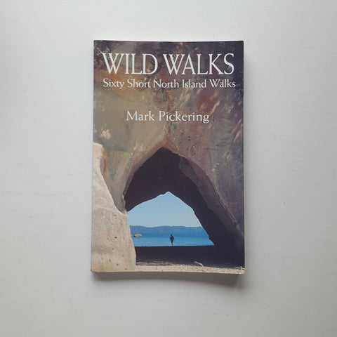 Wild Walks by Mark Pickering