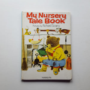 My Nursery Tale Book by Uncredited
