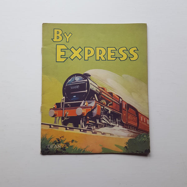 By Express by Uncredited