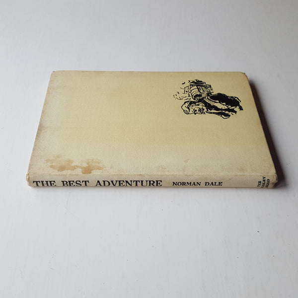 The Best Adventure by Norman Dale