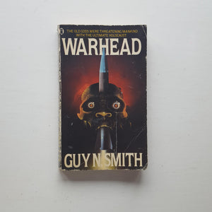 Warhead by Guy N. Smith