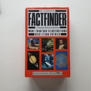 Hutchinson Fact Finder by E. M. Horsley