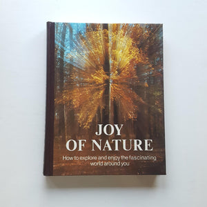 Joy of Nature by Reader's Digest