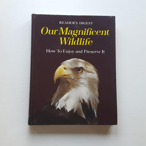 Our Magnificent Wildlife by Reader's Digest