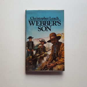 Webber's Son by Christopher Leach