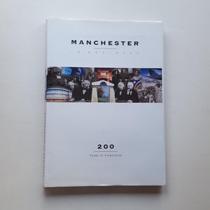 Manchester in Business by uncredited