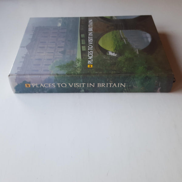Places to Visit in Britain by John Burke et al