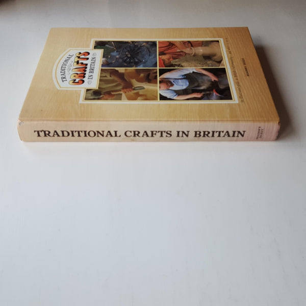 Traditional Crafts in Britain by Uncredited