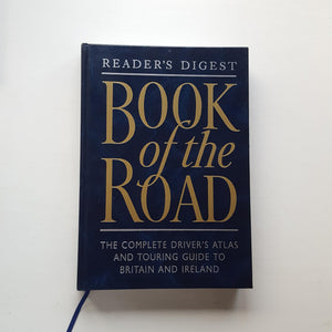 Book of the Road by Reader's Digest