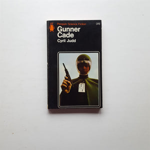 Gunner Cade by Cyril Judd