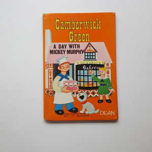 Camberwick Green: A Day with Mickey Murphy by Gordon Murray