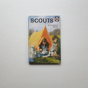 Scouts by David Harwood