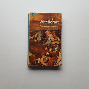 Witchcraft by Pennethorne Hughes