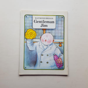 Gentleman Jim by Raymond Briggs