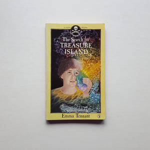 The Search for Treasure Island by Emma Tennant