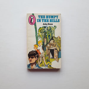 The Humpy In the Hills by John Gunn