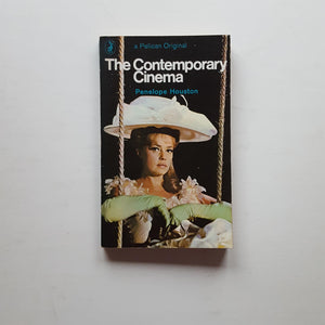 The Contemporary Cinema by Penelope Houston