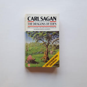 The Dragons of Eden by Carl Sagan