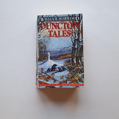 Dunction Tales by William Horwood