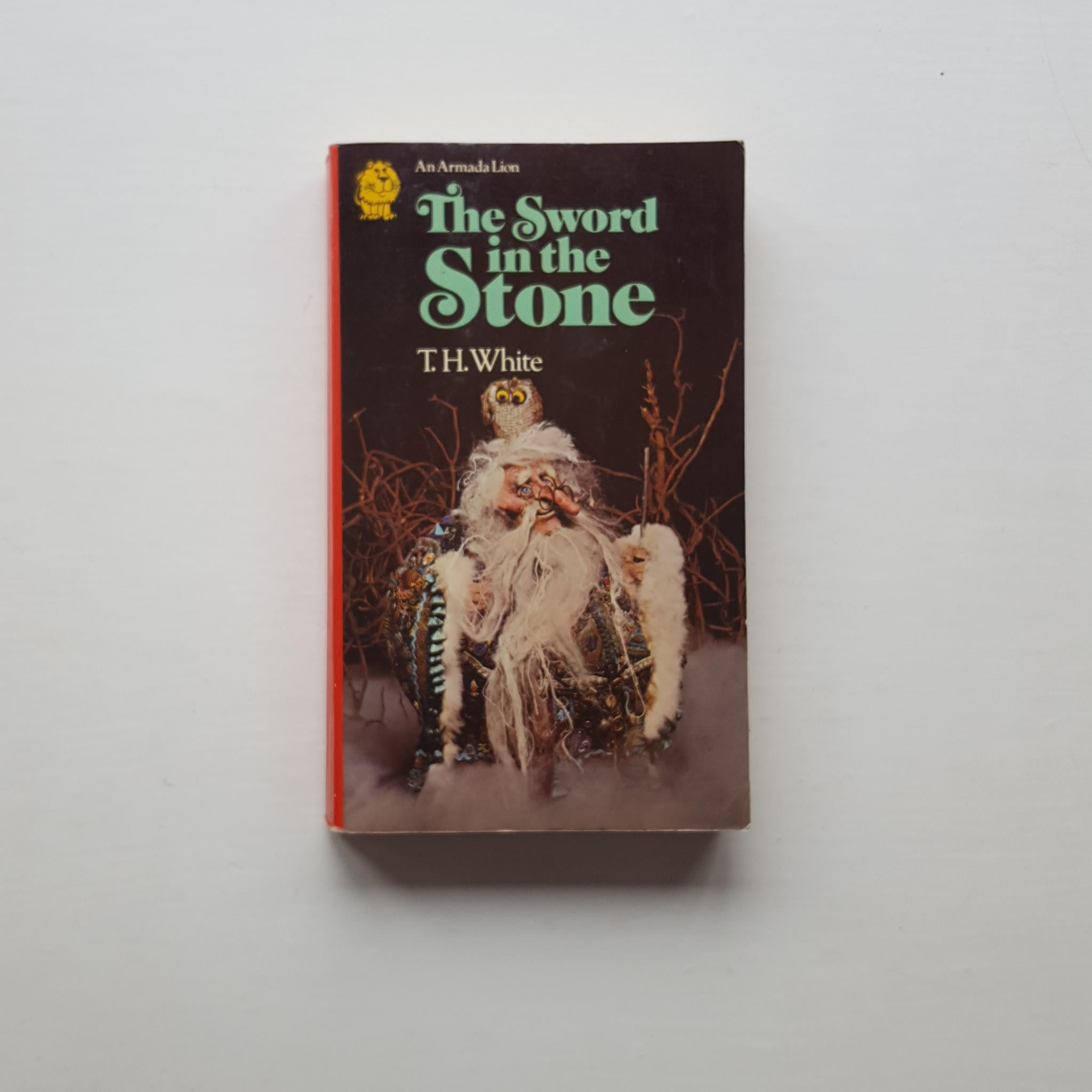 The Sword in the Stone by T.H.White