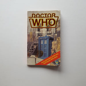 Doctor Who and an Unearthly Child by Terrance Dicks