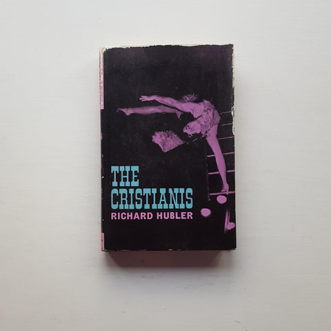 The Cristianis by Richard Hubler