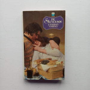 Katherine's Marriage by D.E. Stevenson