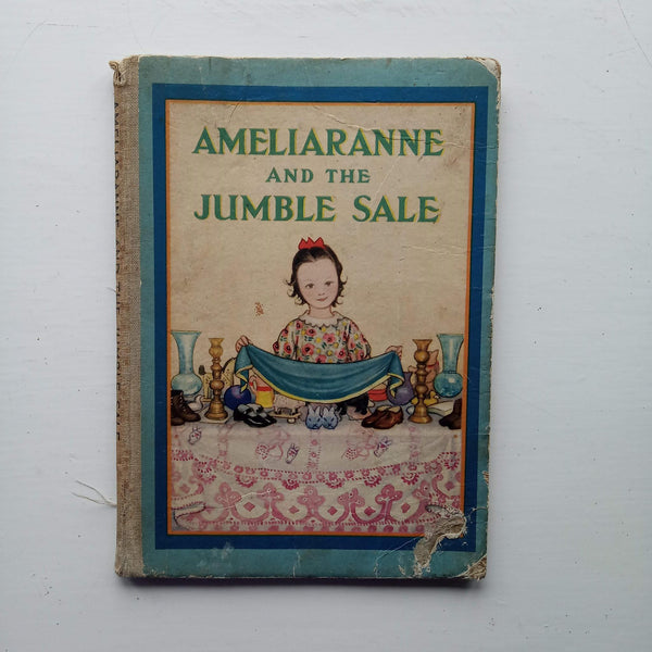 Ameliaranne and the Jumble Sale by Eileen Osborne