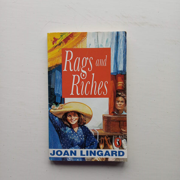 Rags and Riches by Joan Lingard