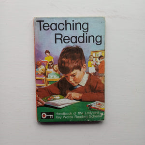 Teaching Reading by W. Murray