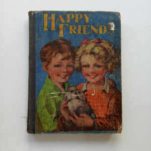 Happy Friends by Uncredited