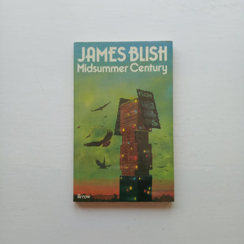 Midsummer Century by James Blish